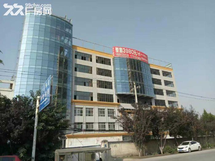 高新区厂房出租/出售/整租均可-图(1)