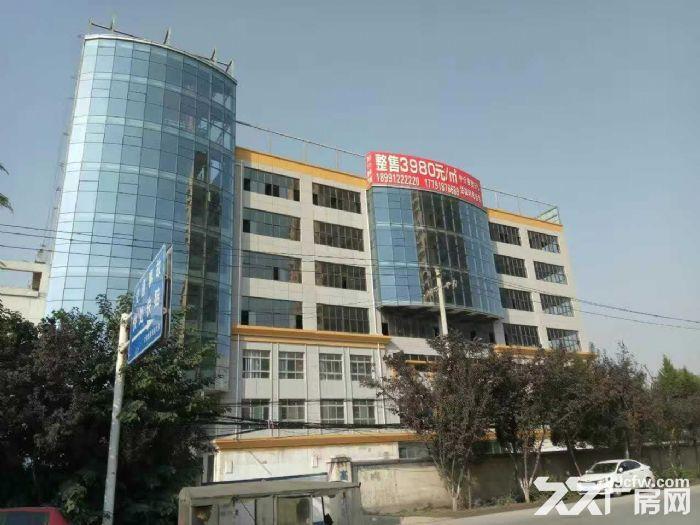 西安工业企业总部出租/出售/整售均可-图(3)