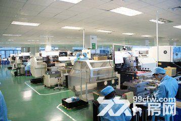 西安工业企业总部出租/出售/整售均可-图(4)