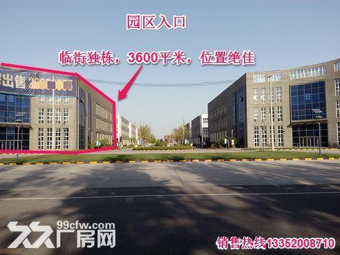 【中央厨房】欢迎食品企业入住50年产权可贷款-图(7)