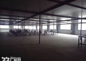 大荔独立工业园厂房出售