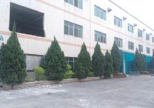 横沥独院12000平方厂房出售