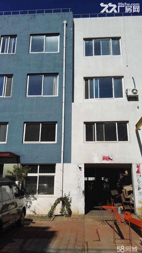 出租北部工业区内厂房/公办楼-图(2)