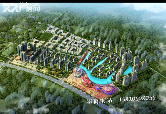 梅江工业用地独栋别墅-图(1)