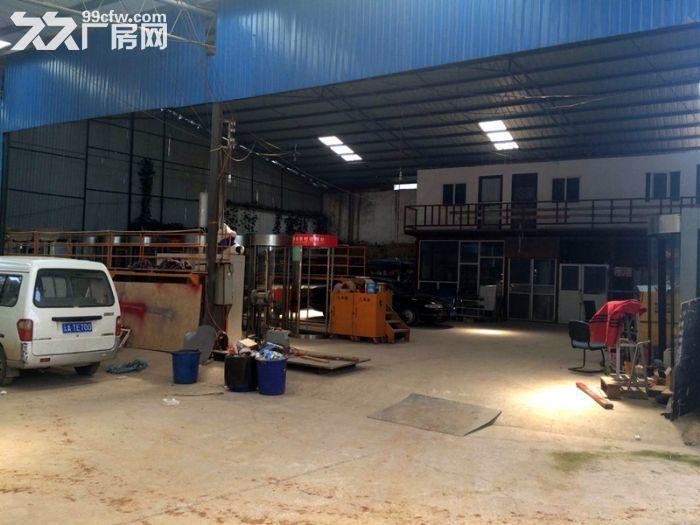 农大后门2000平米厂房优租-图(1)