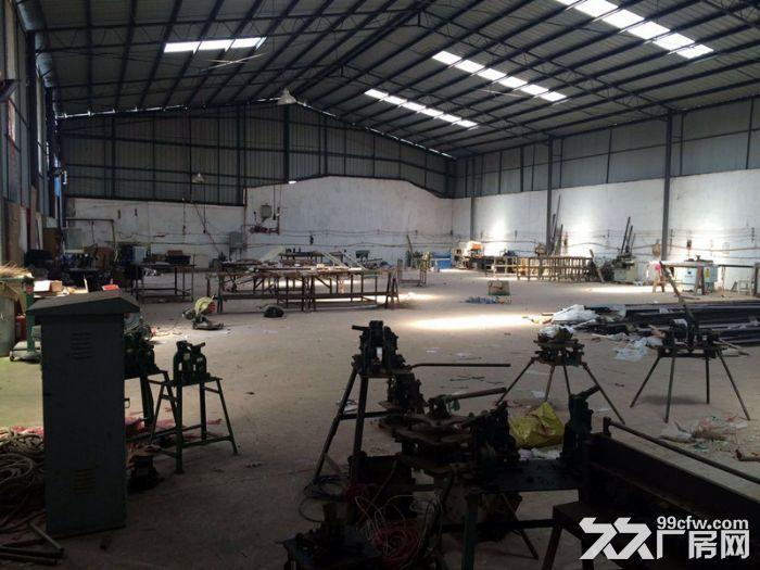 农大后门2000平米厂房优租-图(4)