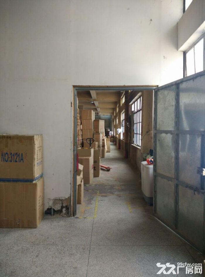 晋安区大型办公仓库可分割-图(2)
