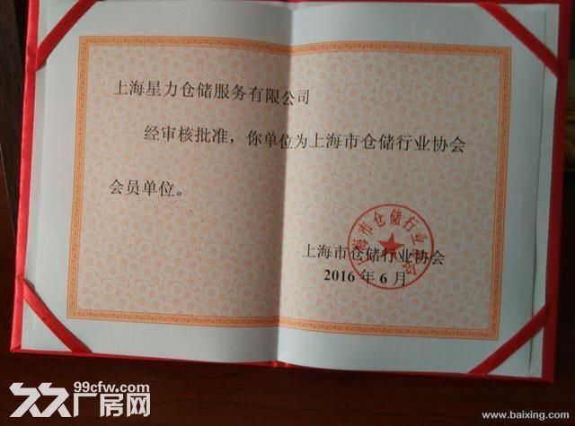 上海小面积仓库出租۞30平米起租۞仓储全托管、外包-图(4)