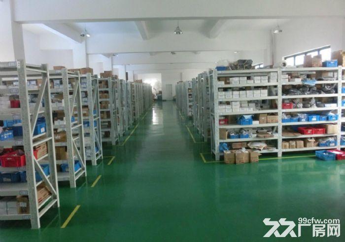 上海小面积仓库出租۞30平米起租۞仓储全托管、外包-图(6)