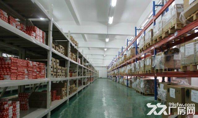 上海小面积仓库出租۞30平米起租۞仓储全托管、外包-图(8)