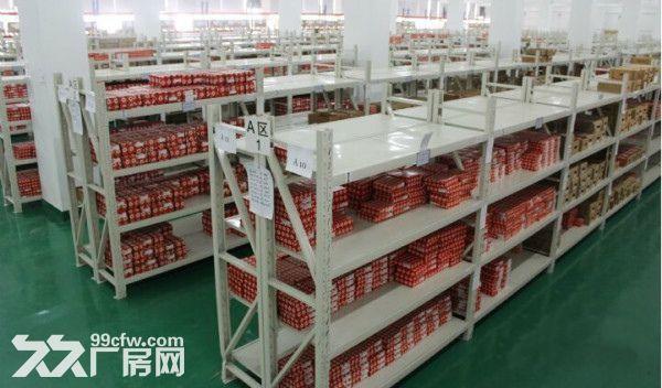 上海小面积仓库出租۞30平米起租۞仓储全托管、外包-图(7)