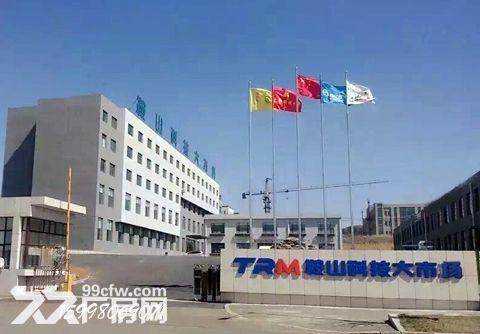 出租鞍山科技大市场厂房-图(2)