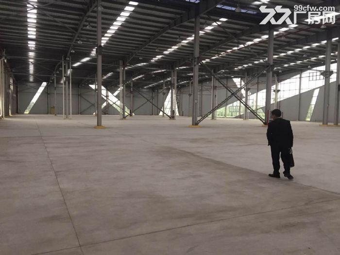 锡山开发区高端现代化工业机械独立厂房3千起分租-图(1)
