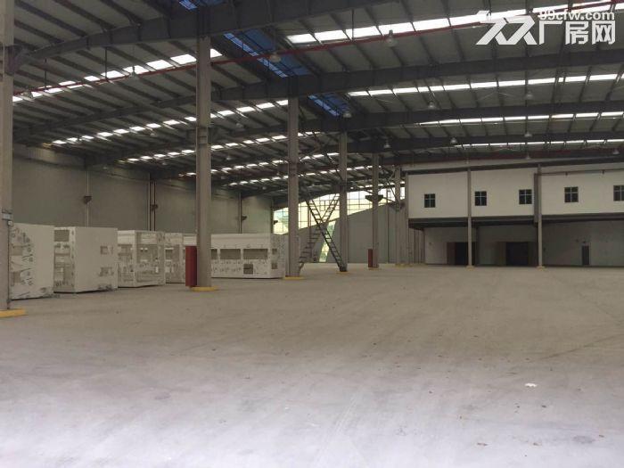 锡山开发区高端现代化工业机械独立厂房3千起分租-图(5)