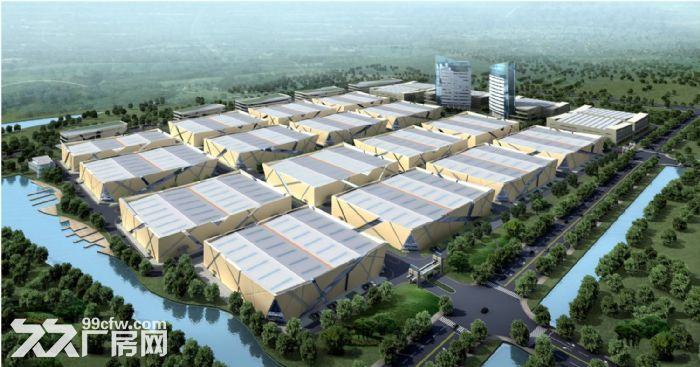锡山开发区高端现代化工业机械独立厂房3千起分租-图(7)