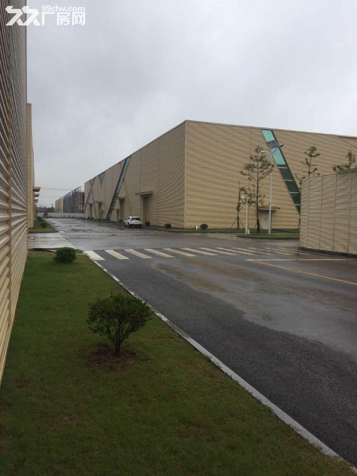 锡山开发区高端现代化工业机械独立厂房3千起分租-图(6)