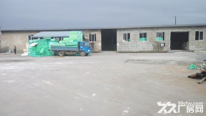 标准厂房5000平米独门独院-图(1)