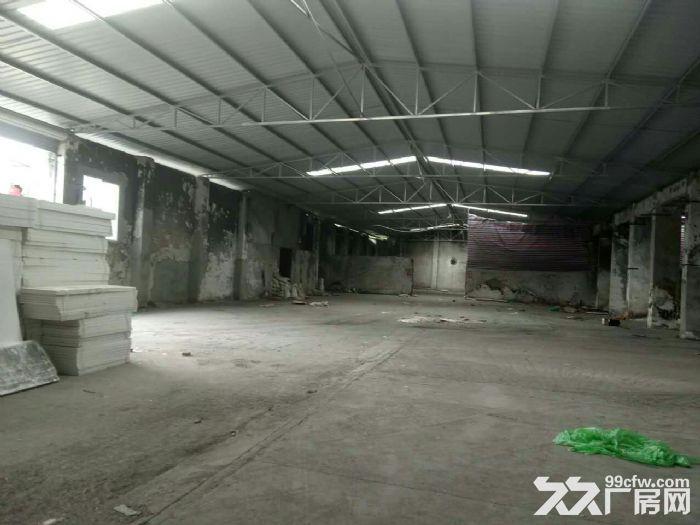 标准厂房5000平米独门独院-图(2)