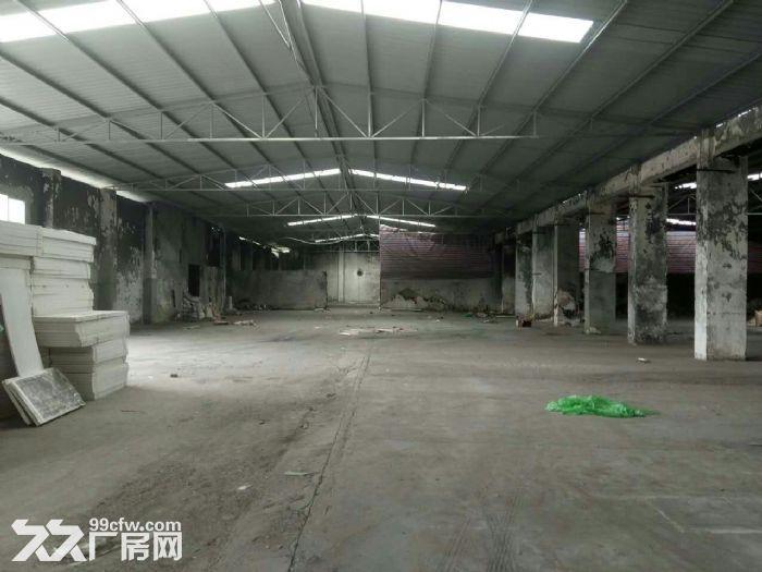 标准厂房5000平米独门独院-图(3)