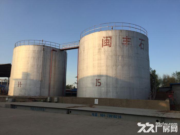 15亩独门独院102国道旁原石油化工厂出租-图(6)