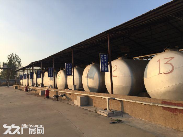 15亩独门独院102国道旁原石油化工厂出租-图(7)