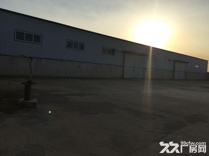 15亩独门独院102国道旁原石油化工厂出租-图(8)