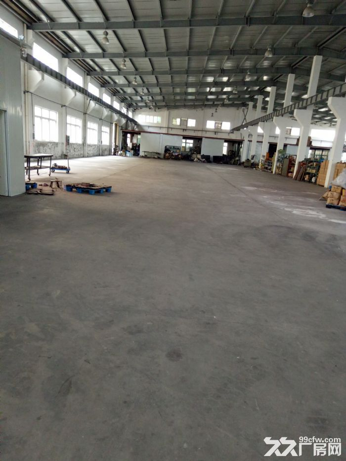 来安汊河镇开发区650平方厂房出租-图(1)