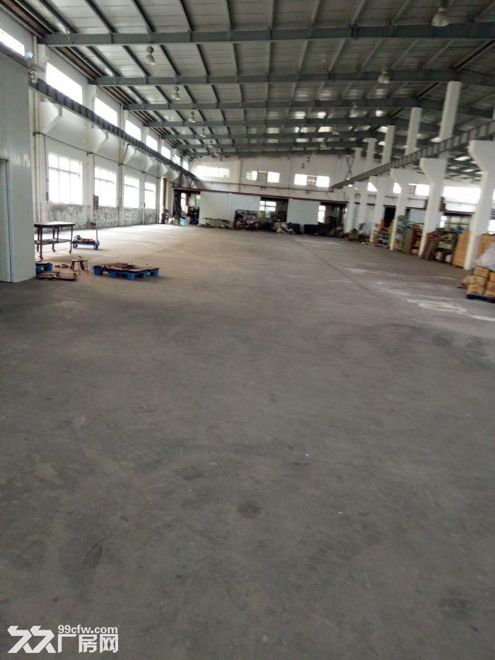 来安汊河镇开发区650平方厂房出租-图(2)