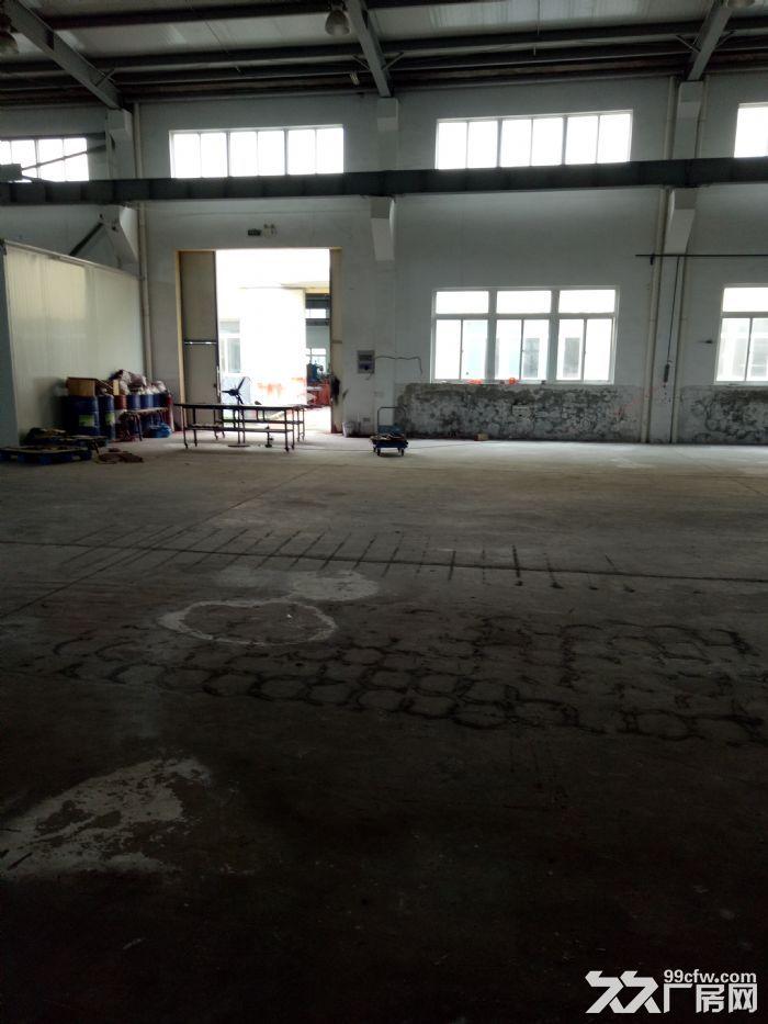 来安汊河镇开发区650平方厂房出租-图(3)