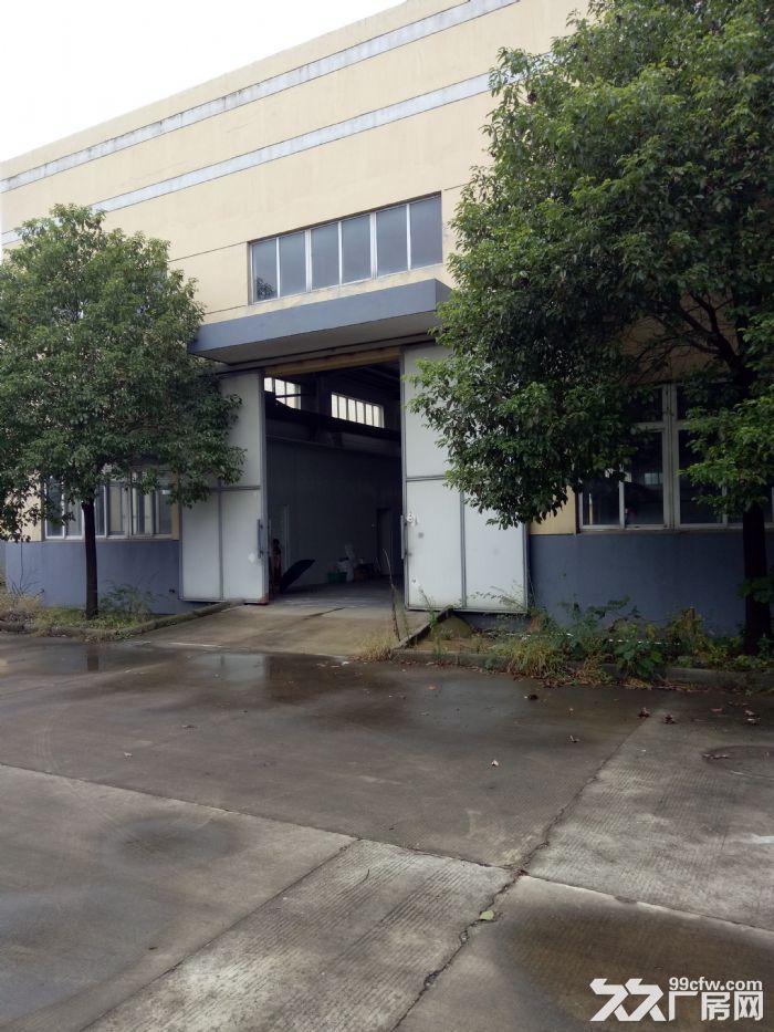 来安汊河镇开发区650平方厂房出租-图(6)