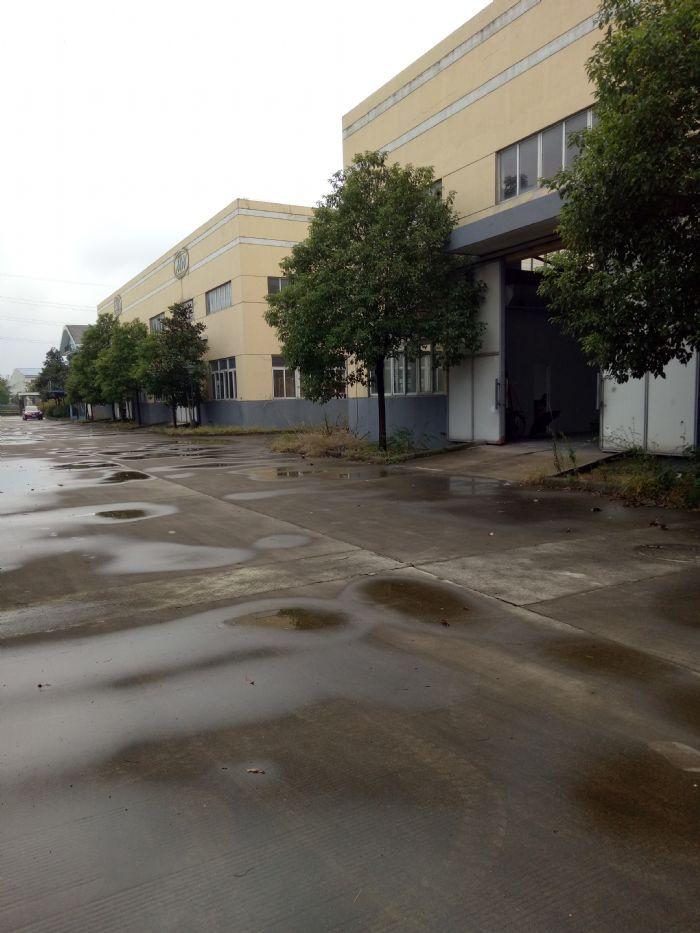 来安汊河镇开发区650平方厂房出租-图(7)