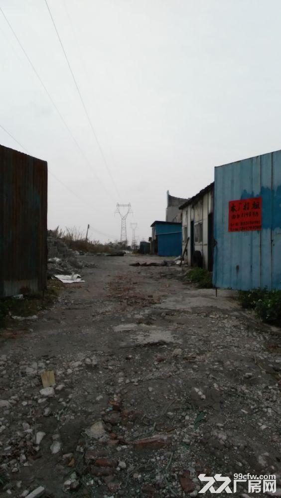 狮山红沙工业区1148方场地招租-图(1)