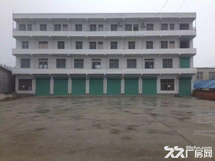 河南省周口市商水县谭庄乡房屋及院落出租-图(1)