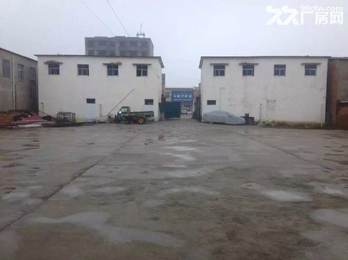 河南省周口市商水县谭庄乡房屋及院落出租-图(2)
