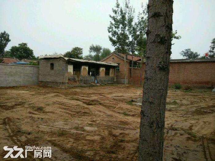 涿州市义和庄乡土地出租紧邻大兴新机场-图(5)