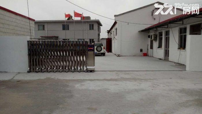 小站2000平米厂房出租-图(2)