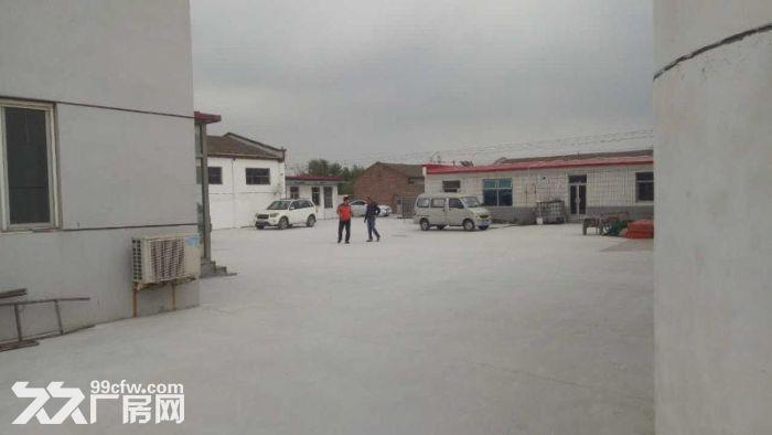小站2000平米厂房出租-图(3)