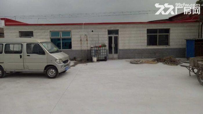 小站2000平米厂房出租-图(5)