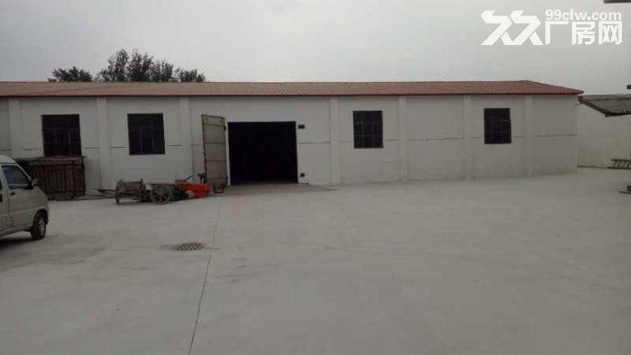 小站2000平米厂房出租-图(4)
