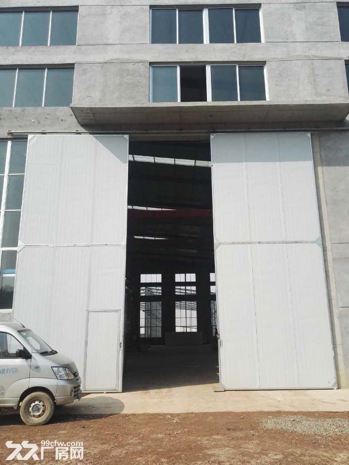 旺铺猫−−白塔镇新建厂房出租-图(2)