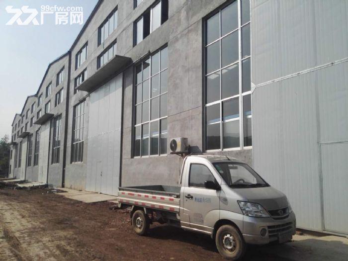 旺铺猫−−白塔镇新建厂房出租-图(3)