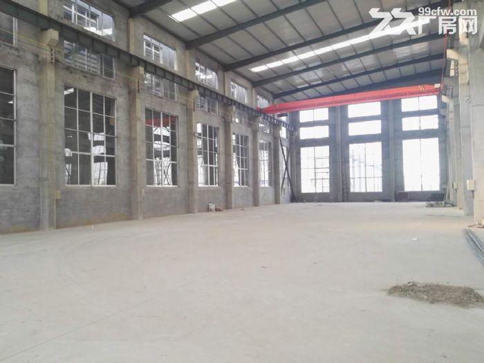 旺铺猫−−白塔镇新建厂房出租-图(5)