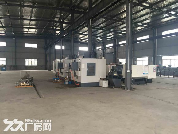 (出租)安陆府城工业园厂房整体出租-图(1)