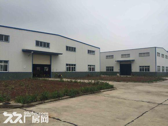 (出租)安陆府城工业园厂房整体出租-图(2)