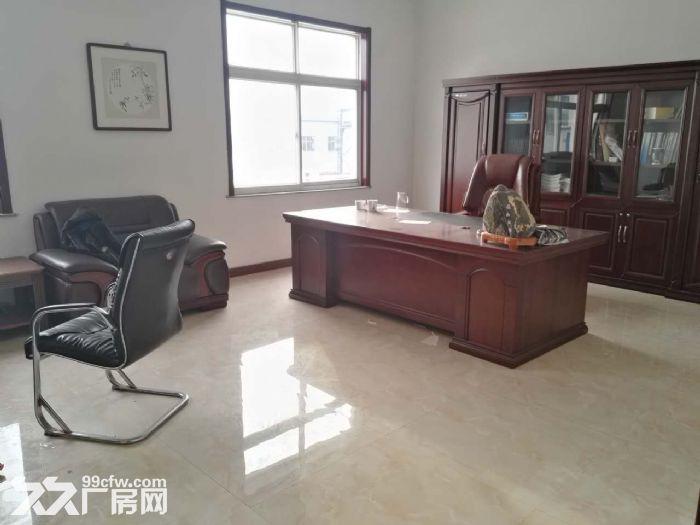 旺铺猫−−−赵庄工业园钢结构厂房出租-图(2)