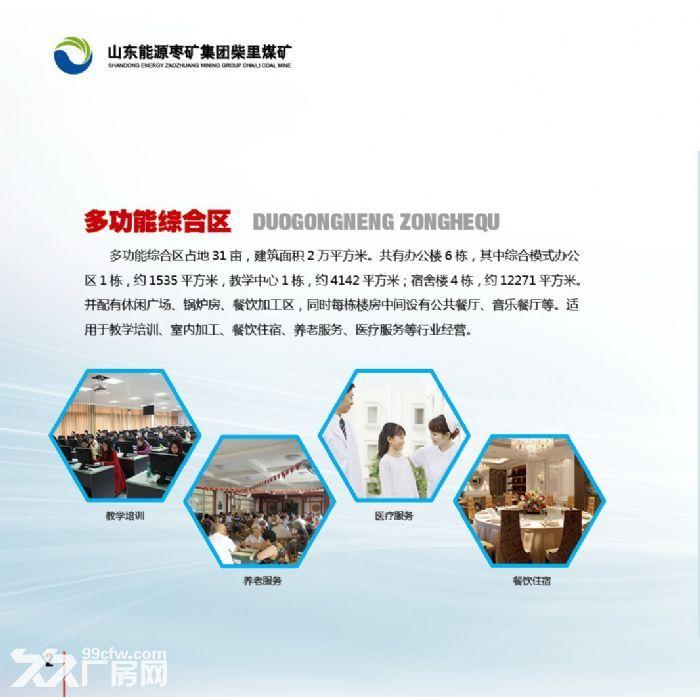 徐庄(煤矿)工业园区介绍片-图(2)