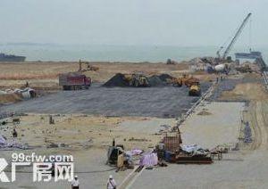 码头出售,码头仓库出售,码头土地转让200亩土地漳州港