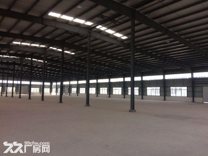 游仙区松桠1号路出租10000平方厂房加空坝子10000平方-图(4)