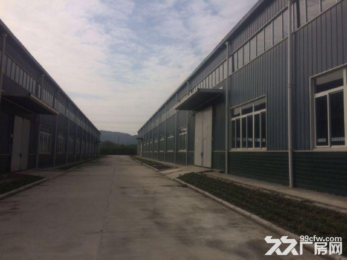游仙区松桠1号路出租10000平方厂房加空坝子10000平方-图(2)