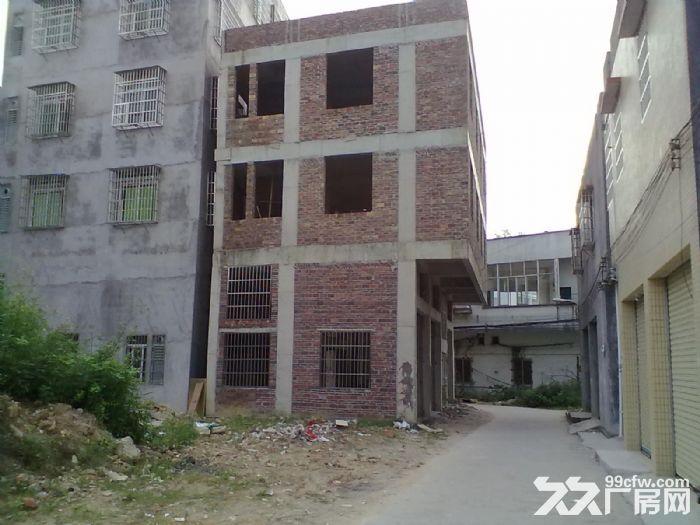 二层平顶复式楼房设计图展示